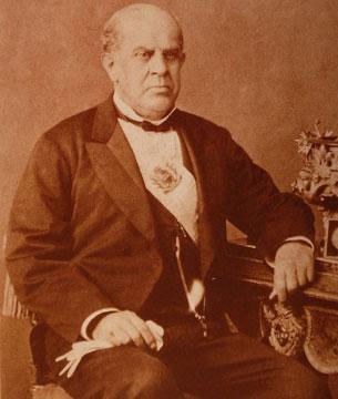 Domingo-Faustino-Sarmiento