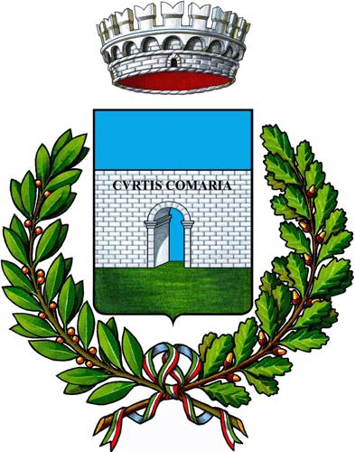 Portacomaro-Stemma