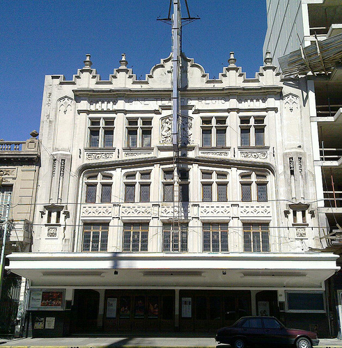 Teatro - Teatro Regia